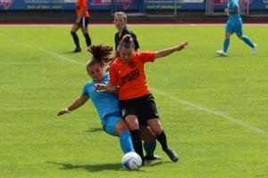 1. Freundschaftsspiel (F) gg. Hegauer FV (21.07.2019)