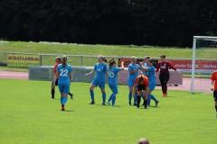 Freundschaftsspiel (F) gg. Hegauer FV (21.07.2019)