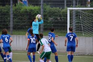 FC Hegnach - VfL Sindelfingen (F2) (09.06.2018)