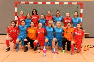 FUTSAL Hallenturnier Schönaich VfL Sindelfingen Ladies (B1+B2) (26.01.2019)