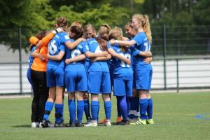 SGM Nufringen/Gärtringen/Rohrau - VfL Sindelfingen (B2) (18.05.2019)