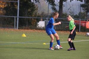 Spfr. Gechingen - VfL Sindelfingen (C) (20.10.2018)