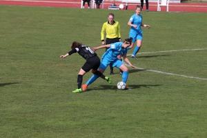 VfL Sindelfingen (B1) - Eintracht Frankfurt U17 (16.03.2019)