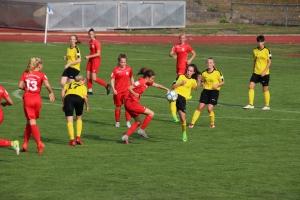 VfL Sindelfingen (B1) - TSV Crailsheim (20.10.2018)