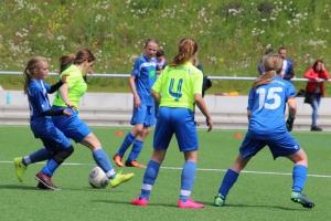 VfL Sindelfingen (C) - SC Neubulach (19.05.2019)
