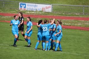 VfL Sindelfingen (F1) - Eintracht Frankfurt (19.05.2019)