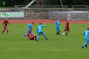 VfL Sindelfingen (F1) - FC Ingolstadt 04 (05.05.2019)
