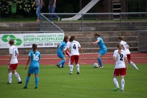 VfL Sindelfingen (F1) - FFC Magdeburg (Relegation, 27.05.2018)