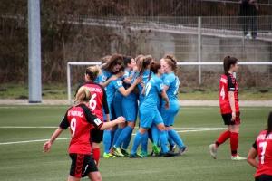 VfL Sindelfingen (F1) - SC Freiburg (11.03.2018)