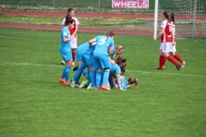 VFL Sindelfingen (F1) - SG Andernach (22.04.2018)