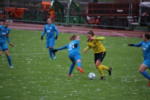 VfL Sindelfingen (F1) - TSV Crailsheim (28.10.2018)