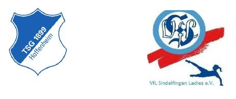 Spielbericht TSG 1899 Hoffenheim – VFL Ladies (B1)