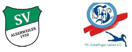 Spielbericht SV Alberweiler – VfL Ladies (B1)