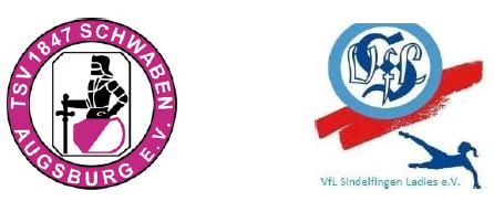 Spielbericht TSV Schwaben Augsburg – VfL Ladies (B1)